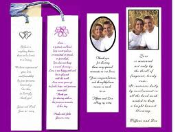 chagne wedding favors 18 best bookmark wedding favors images on wedding