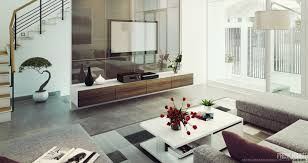 Living Room  Modern Living Room Furniture  Large Brick - Living room designs 2013