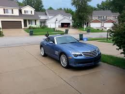 srt 6 com chrysler crossfire srt 6