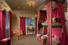 Canopy Curtains Inspirational Girls Bedroom Design With Canopy Curtains Home