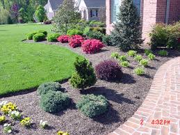 Bulk Landscape Rock by Landscaping With Mulch Bulk Mulch Bulk Landscape Materials