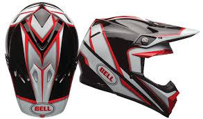 bell motocross helmet bell moto 9 helmet product report transworld motocross