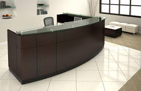 Laminate Reception Desk Willow Reception Desk And Return Indoff Reception Specialists