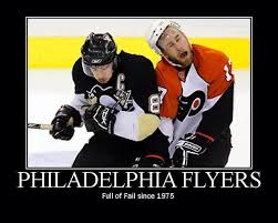 Flyers Meme - the truth ll set ya free brotha d it s a great day for hockey