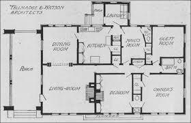 Bungalow Plans Bungalow Plan By Tallmadge U0026 Watson Eco Home Wishlist
