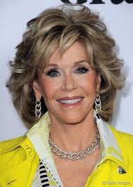 directions for jane fonda s haircut jane fonda glows at grace and frankie premiere