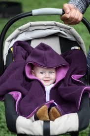 sécurité siège auto siège de voiture poncho bébé couverture manteau dhiver