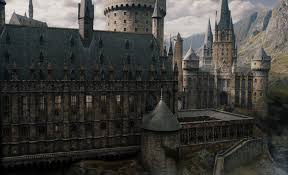 Hogwarts Dining Hall by This Is Not A Drill You Can Now Live In Hogwarts