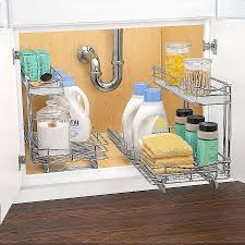 lynk under cabinet storage bathroom wire storage racks inspirational lynk professional roll out