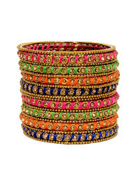 multi metal bracelet images Buy multi metal bangle by mansiyaorange online shopping for jpg