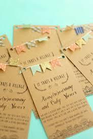 smurfs baby shower invitations enchanting handmade baby shower invitation ideas 62 in baby shower