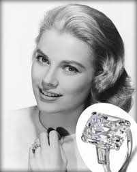 grace engagement ring of engagement how the ring changed the jewellery world