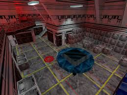 Area 51 Map Perfect Dark Area 51 Counter Strike 1 6 U003e Maps U003e Bomb Defuse