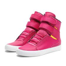 628 best shoesies images on shoe shoes and boots supra society mag shoe magenta neon white official supra