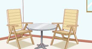 How To Protect Outdoor Wood Furniture by How To Protect Outdoor Furniture Manificent Design Painting