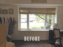 How To Make A Window Bench Seat Cushion Diy No Sew Window Seat Cushion Seeking Lavendar Lane
