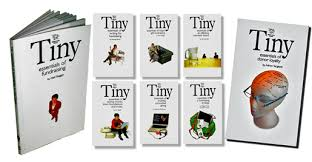 Tiny Tiny White Lion Press U2013 Home Of The Best Books In Fundraising