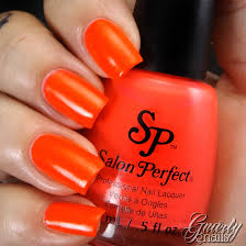 salon perfect the neon duos gnarly gnails bloglovin u0027