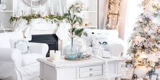 Unique Christmas Decorating Ideas 27 Easy Christmas Home Decor Ideas Small Space Apartment