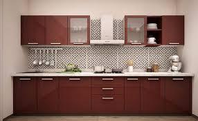 straight floor plan lariokitchen modular kitchens chennai wardrobes