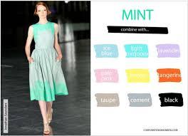 mint color combinations new best 20 mint color palettes ideas on