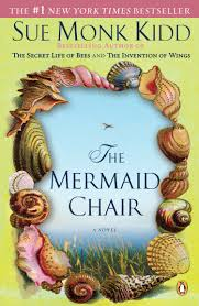 the mermaid chair sue monk kidd 9780143036692 amazon com books