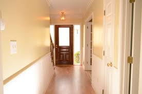 hallway sherwin williams netsuke yankee homes pinterest aqua