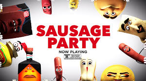 sausage party promo clip certified fresh on rt 2016 seth rogen