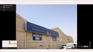 lexus used spare parts sharjah dynatrade auto services centre indt 2 sharjah general