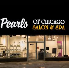 pearls of chicago salon u0026 spa lincolnwood il