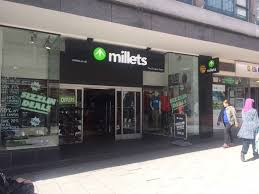 Millets Camping Chairs Camping In London Best Camping Shops In London Mpora