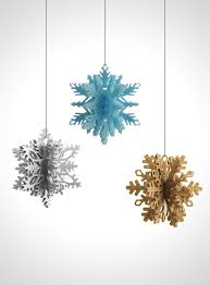 3d printed christmas snowflake ornaments by matthijs kok best of