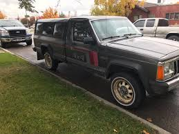 jeep honcho stepside 50 best used jeep comanche for sale savings from 2 599