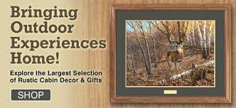 home interiors gifts inc website rustic cabin decor wildlife gifts expedition
