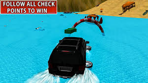 jeep water beach jeep water real surfing android apps on google play