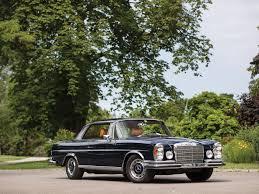 mercedes w108 coupe rm sotheby s 1970 mercedes 280 se 3 5 coupé
