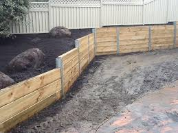 stylish ideas cheapest retaining wall fetching how to build
