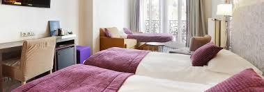 chambre etoile chambre etoile supérieure hotel harvey 75017