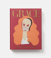 Industrial Design Mobel Offen Bilder Grace The American Vogue Years Amazon De Grace Coddington