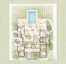 Winery Floor Plans Residences Four Seasons Resort U0026 Residences Napa Valley Ca