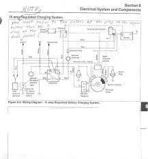 v twin wiring diagram v wiring diagrams