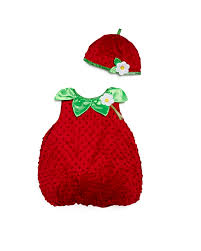Strawberry Halloween Costume Baby Unique Halloween Costumes Kids Maxx