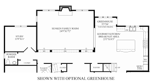 Movie Floor Plans by Weddington Nc New Homes For Sale Bromley Estates At Weddington