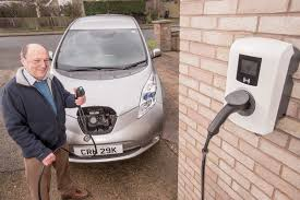 nissan leaf journey planner buying or leasing an electric vehicle you may qualify for a free