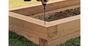 diy planter box designs great how to build a cedar yard pinterest