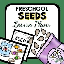 10 ideas for a preschool garden theme