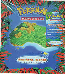 cards southern islands collection grab bags