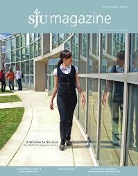 saint joseph u0027s university magazine spring 2009 by saint joseph u0027s