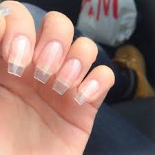 what do gel nails look like quora