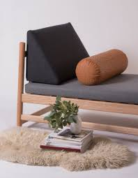 Bolster Pillows For Daybed Pita A Modern Multifunctional Daybed For Any Room Design Milk